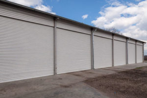 commercial garage door installation portland texas