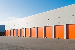 commercial garage door repair aransas pass texas