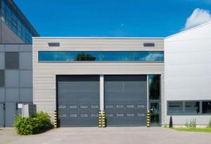 commercial garage door installation aransas pass texas