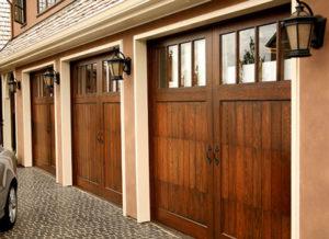 garage door installation portland texas